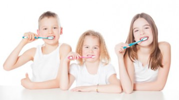 Brighton Dental Group Preventive Services