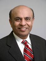 Dr. Jay Mruthyunjaya
